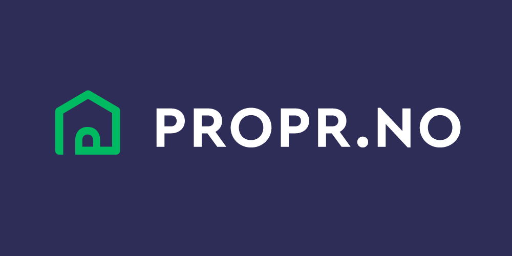 Logo for PROPR